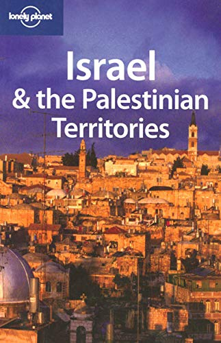 Israel And The Palestinian Territories  LONELY PLANET ISRAEL