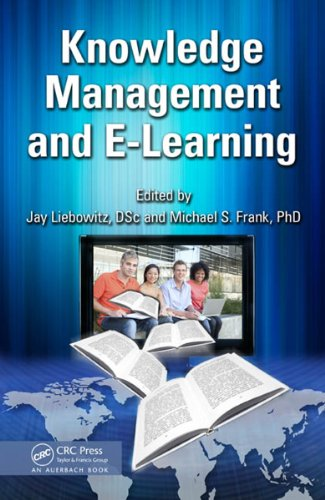 Download Knowledge Management and E-Learning Pdf