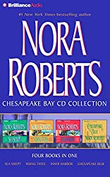 Image of the product Nora Roberts Chesapeake that is listed on the catalogue brand of .