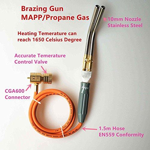 plumbing torch propane - 9