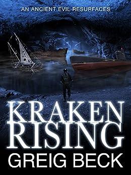 Kraken Rising (Alex Hunter #6) - Greig Beck