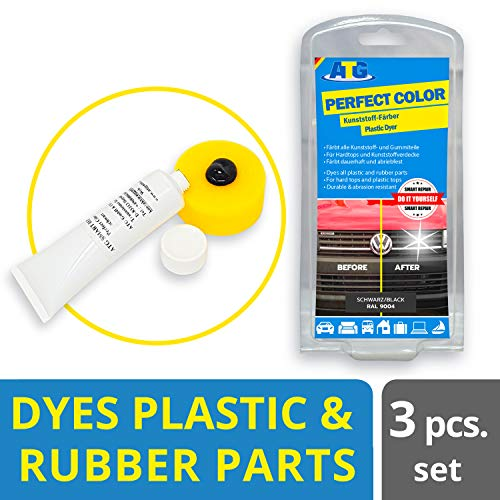 ATG Plastic Trim Restorer