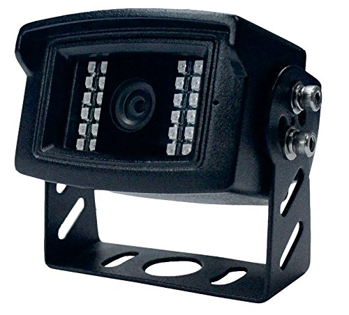 BOYO VTB301HD HD Heavy Duty Bracket Type Night Vision Rear View - Rear Cameras Boyo View