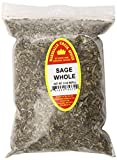 Marshalls Creek Spices X-Large Refill Sage, Whole, 6 Ounce