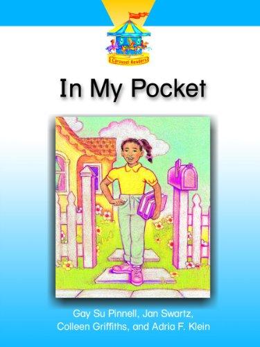 Readers Dominie Carousel - IN MY POCKET (Dominie Carousel Readers)