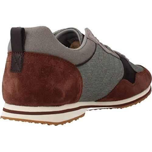 Le Coq Sportif Bolivar Cft 2tones, Zapatillas para Hombre gris