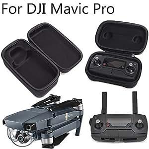 Best Travel Case For Dji Mavic Pro