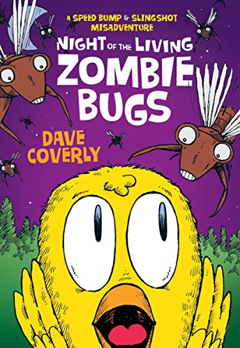 - Night of the Living Zombie Bugs: A Speed Bump & Slingshot Misadventure
