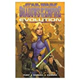 img - for Star Wars - Shadows of the Empire: Evolution book / textbook / text book
