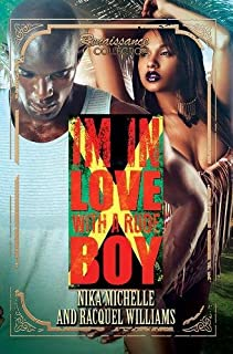 Book Cover: In Love with a Rude Boy: Renaissance Collection