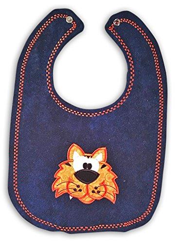 Gift For Baby Auburn Tigers Nursery Bundle by Mimis Favorite (Image #3)