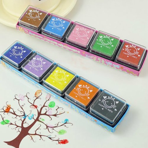 free-shipping-diy-craft-foam-ink-stamp-pad-for-rubber-stamps-paper-wood-kids-bricolaje-goma-espuma-a