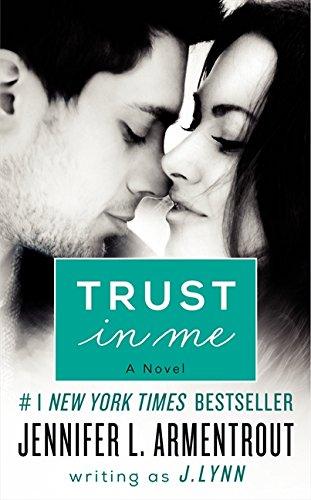 """""""Trust in Me - A Novel (A Wait for You Novella)"""" av J. Lynn"""