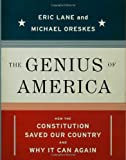 The Genius of America, Michael Oreskes and Eric Lane, 1596911999