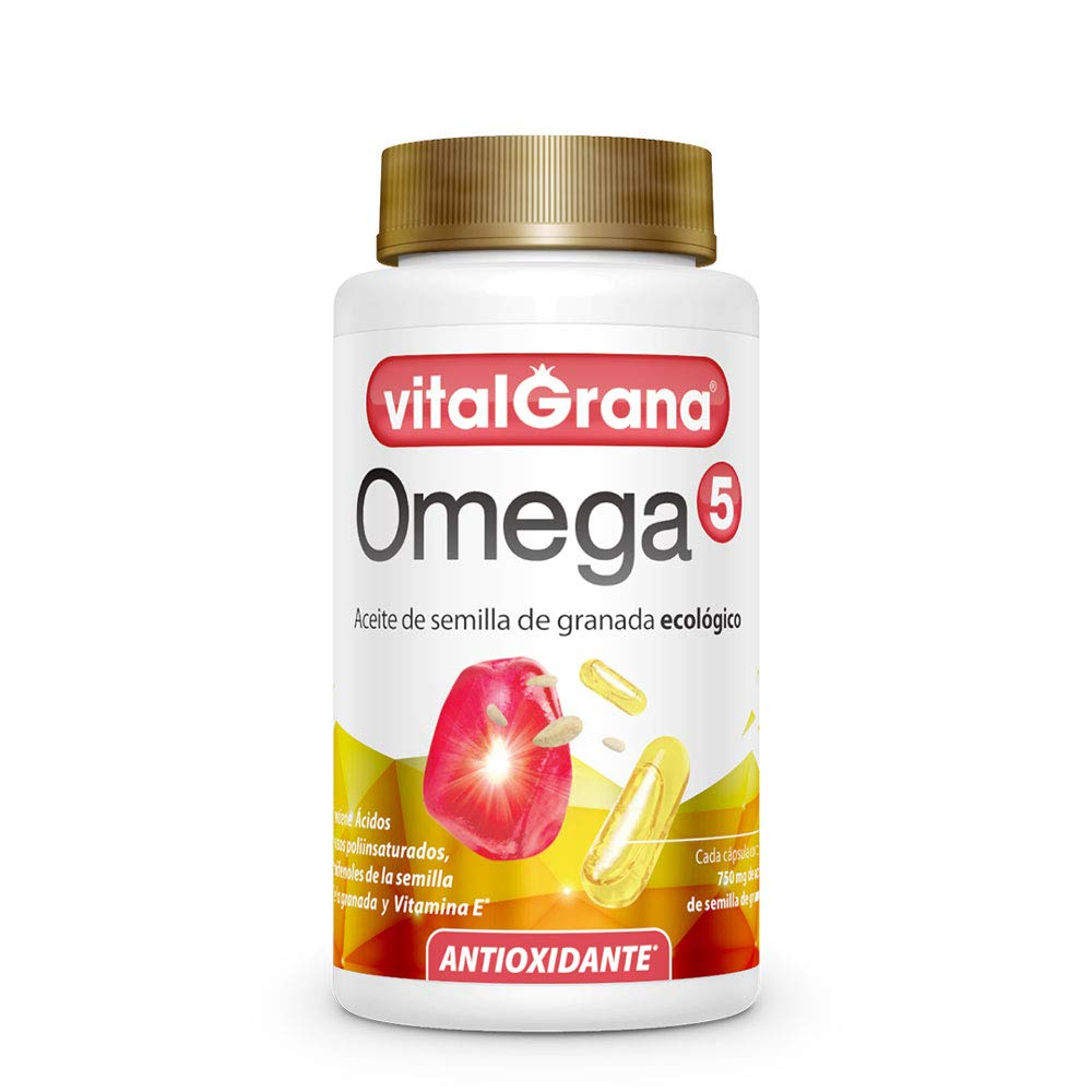 Vitalgrana Pomegranate Complemento Alimenticio - 150 gr ...