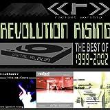 Revolution Rising : The Best Of 1999-2002 Digital Album