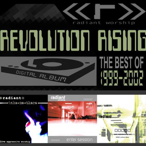 Revolution 1999 - Revolution Rising : The Best Of 1999-2002 Digital Album