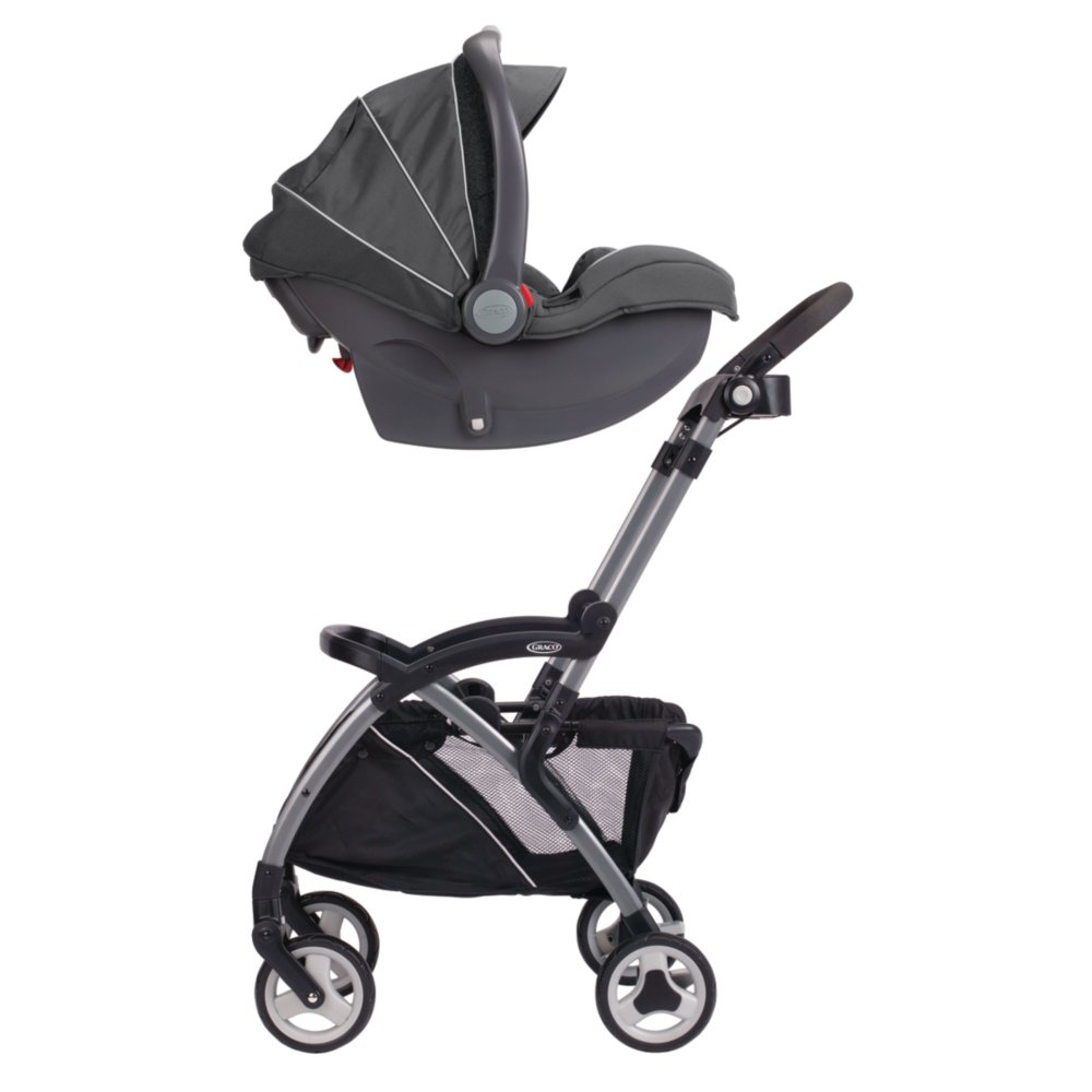 snap and go stroller car seat