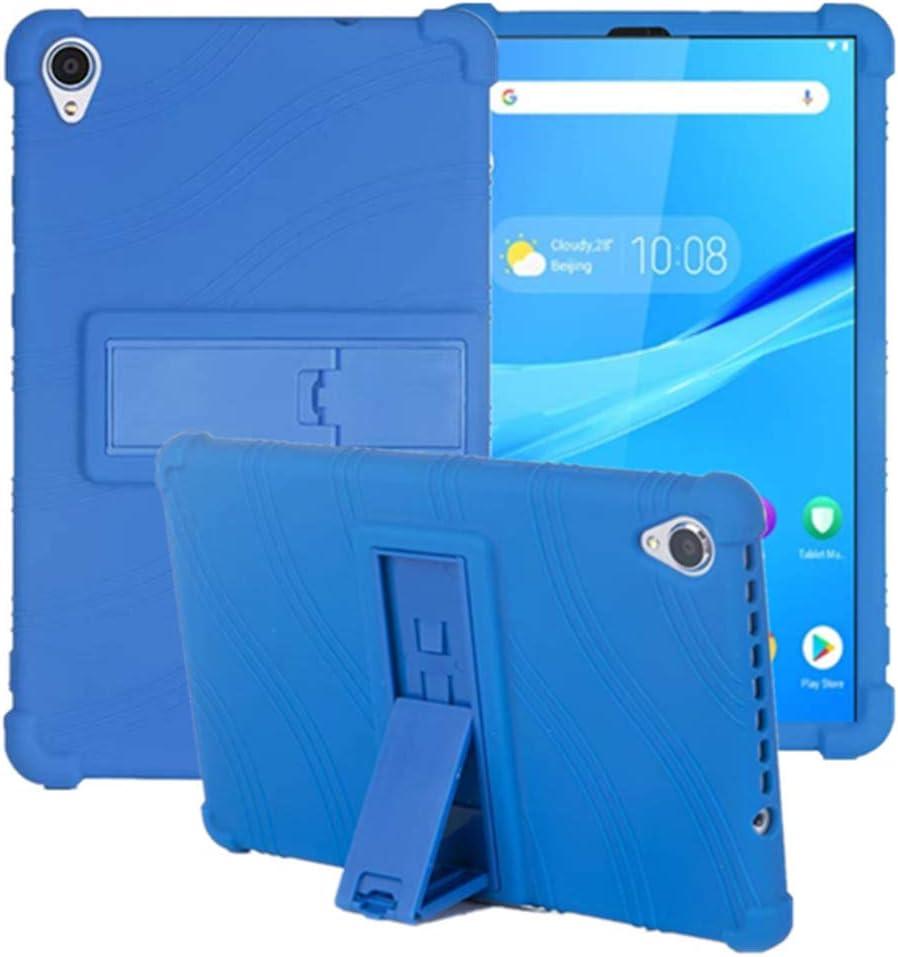 Funda para Lenovo Tab M8 FHD TB-8705F TB-8705N Azul