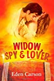 Widow, Spy, and Lover, Eden Carson, 1491086890