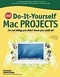 Mac Projects, Joli Ballew and Andrew Shalat, 0072264713
