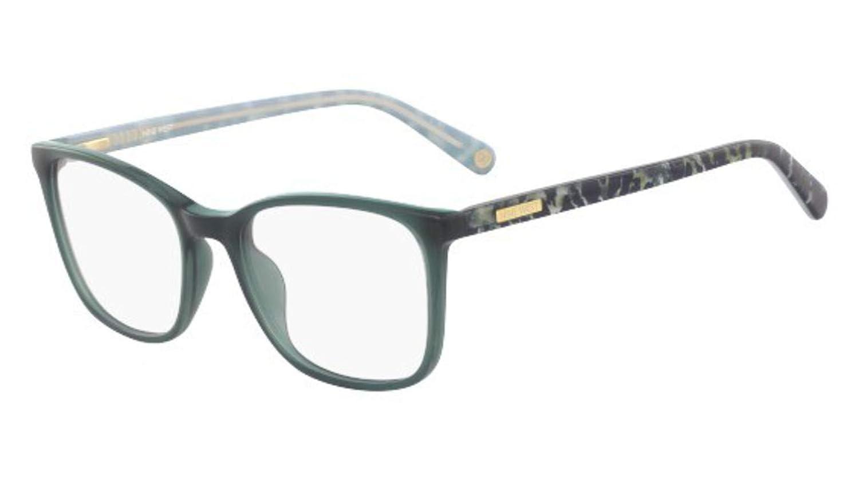 Eyeglasses NINE WEST NW 5150 324 MILKY EMERALD
