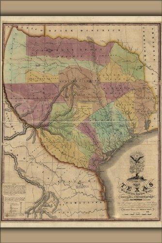 1837 Map - 2