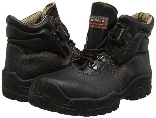 Cofra 31174-000.W40 Marne S3 Chaussures de sécurité SRC Taille 40
