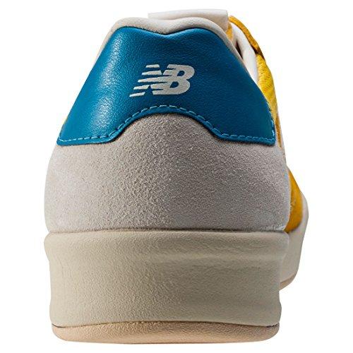 Balance Vw Sneaker Giallo Crt300 New fqFOAP