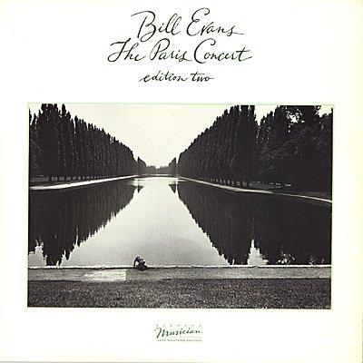 Vinilo : Bill Evans - The Paris Concert: Edition Two (180 Gram Vinyl, Gatefold LP Jacket, Limited Edition, 2 Disc)