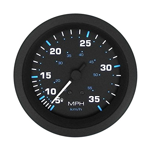 Sierra International 68395P Speedometer Kit ()