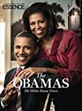 ESSENCE The Obamas: The White House Years