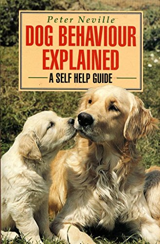 Dog Behaviour Explained (Canine Conditioning compare prices)