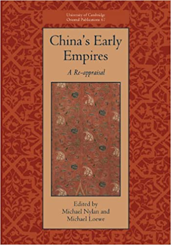 Image result for China's Early Empires A Re-appraisal