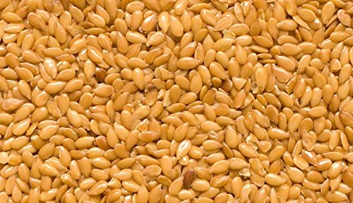 Flax Seeds Golden - 55 LBS by Dylmine Health