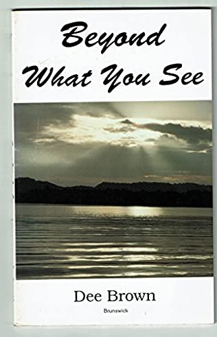 book cover of Beyond What You See