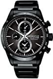 SEIKO SPIRIT SMART watch chronograph solar SBPY121 Men's Made in Japan