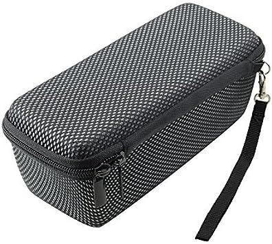 QUMOX - EVA Bolsa de Malla de Transporte de Almacenamiento de la Caja para Bose SoundLink Mini I II Altavoz Bluetooth …: Amazon.es: Electrónica