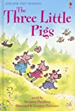 The Three Little Pigs, Susanna Davidson, 0794515983