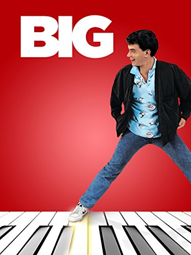 Big by