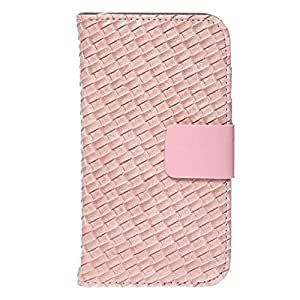 Samsung Galaxy S4 Cover - Pink