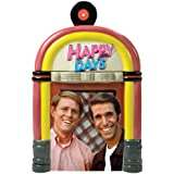 Westland Giftware Happy Days Happy Days Jukebox Cookie Jar, 11-Inch