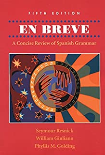 Amazon a que si world languages 9781111837945 m victoria en breve a concise review of spanish grammar world languages fandeluxe Images