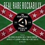 Real Rare Rockabilly (3 CD)