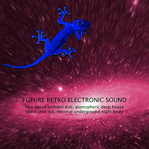 (Future Retro Electronic Sound -New Age of Ambient Dub, Atomspheric Deep House Space Chill out, Minimal Underground Night Beats)