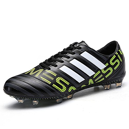 Football Crampons Chaussures de Homme Antid CHNHIRA Spike Adolescents AG qTCgnFw