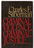 img - for Criminal Violence Criminal Justice book / textbook / text book