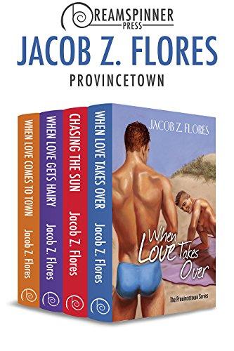 Provincetown (Dreamspinner Press Bundles)