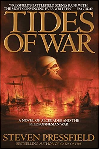 Image result for steven pressfield alcibiades amazon