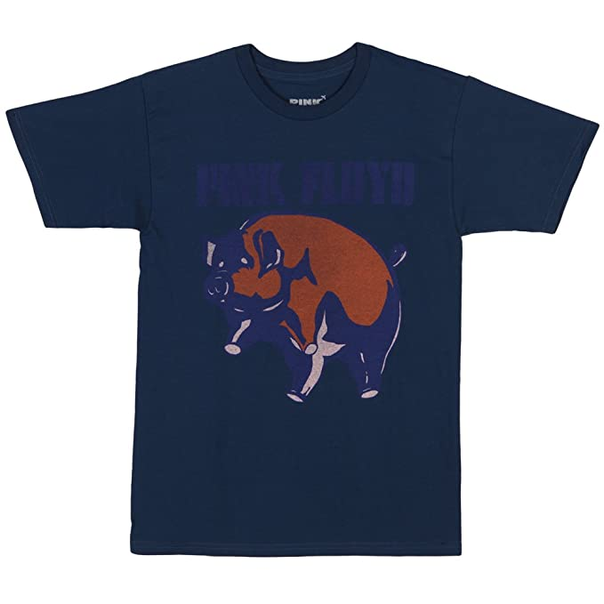 Pink Floyd Pigs Adult T-Shirt